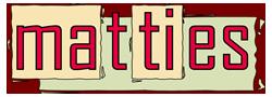 Restaurant Matties – Delft